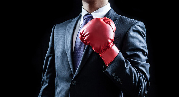 Verbon Business Boxing